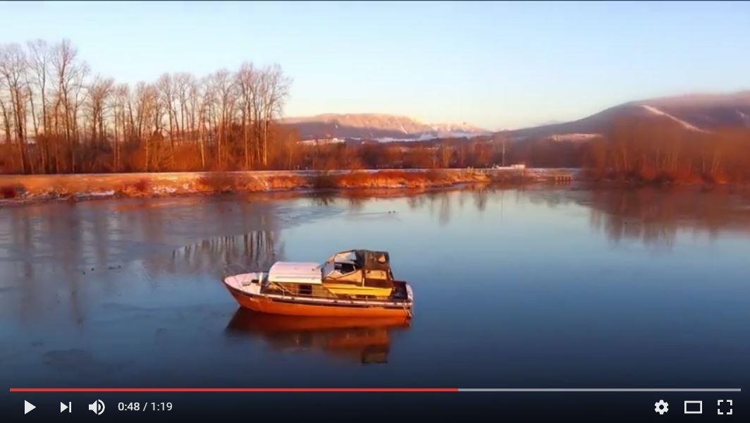 Drone Videos Around Port Coquitlam - PoCo Today