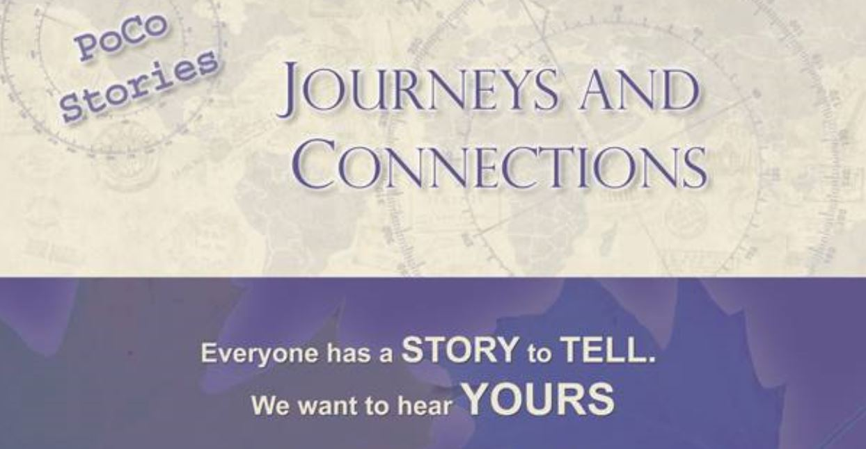 PoCo Heritage Wants Your Story