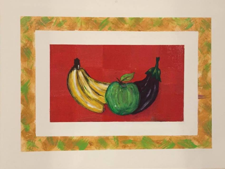 Vote in Pomme Reusable Art Bag Competition