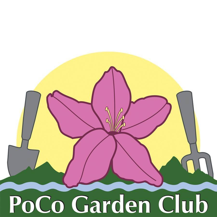 PoCo Garden Club New Logo