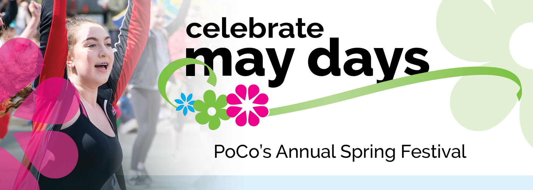 Mark Your Calendar for the 95th Annual May Days May 4-13
