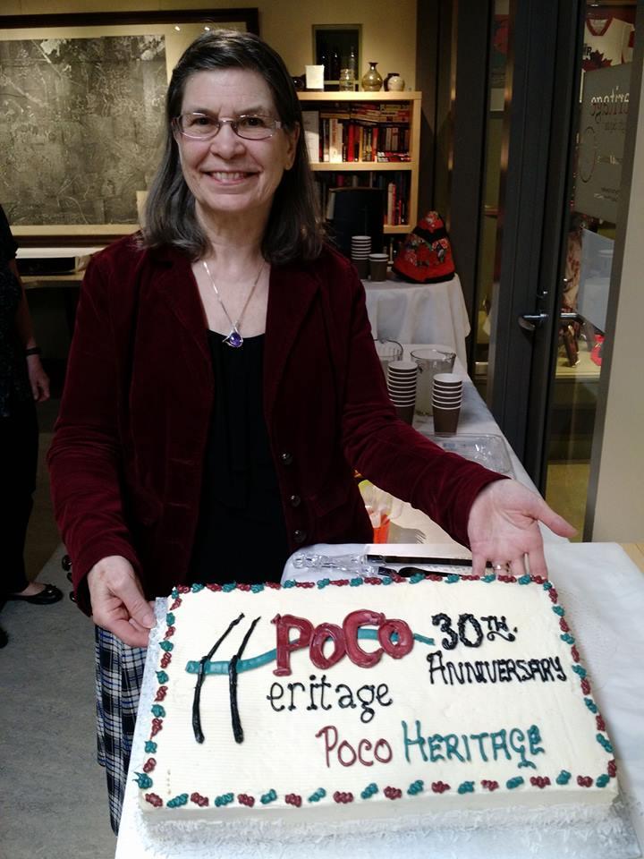 PoCo Heritage Celebrates 30 Years at AGM