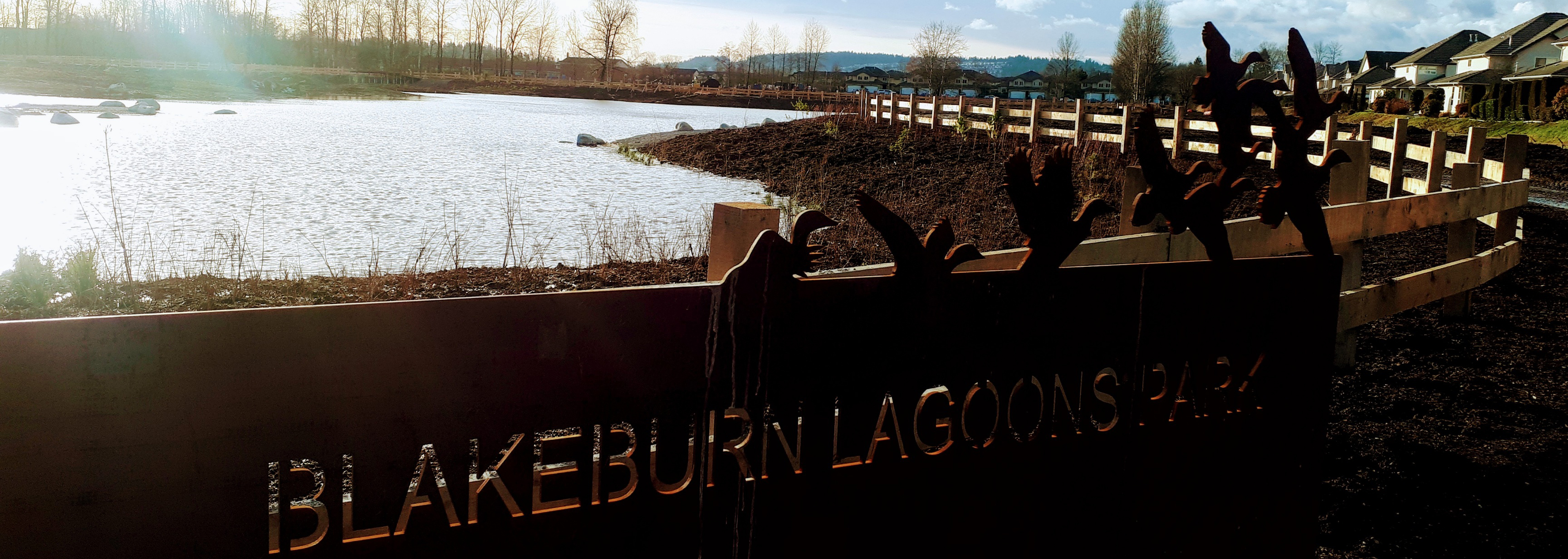 Blackburn Lagoons Park Opens April 28 with Community Party