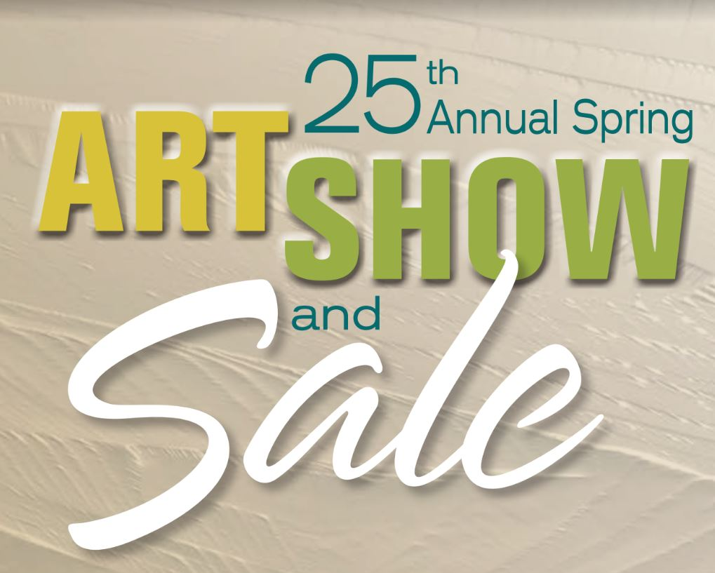 Art Focus 25th Annual Spring Art Show and Sale