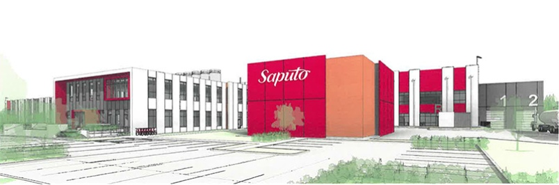 Saputo to Build New Processing Plant in Port Coquitlam