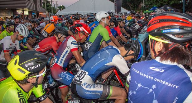 Third Annual PoCo Grand Prix Attracts Largest Crowd to Date