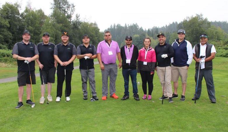 Kwikwetlem First Nation Golf Tournament Raises Funds for Health & Wellness Centre