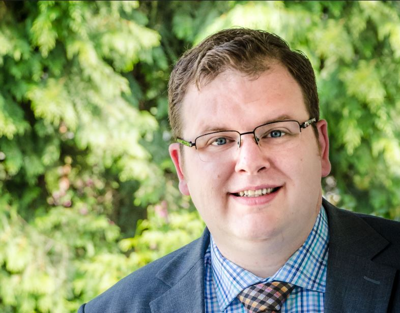 Michael Thomas Announces Candidacy for Re‐election as Port Coquitlam School Trustee