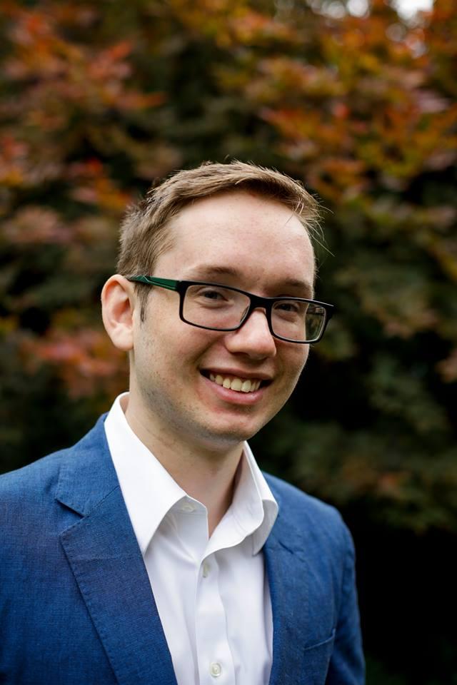 Justin Traviss Announces Run For Council