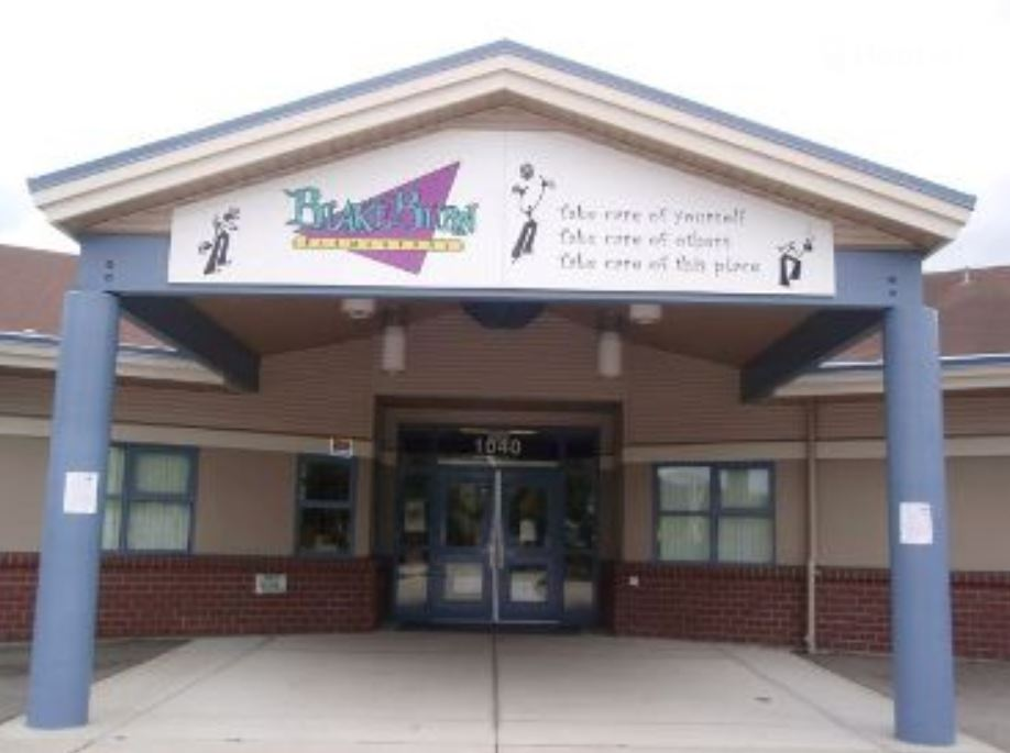 Blakeburn Elementary School Leads Way in Emotional Wellness