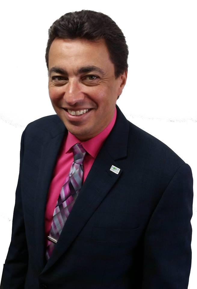 Dean Washington Seeking Re-Election to Port Coquitlam City Council