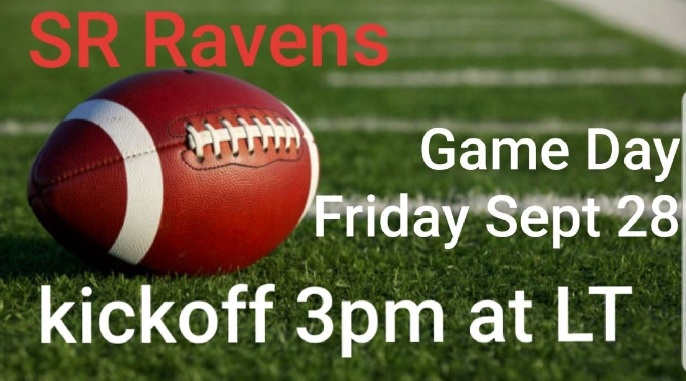 No. 2 Terry Fox Ravens Take On No. 1 Lord Tweedsmuir Friday