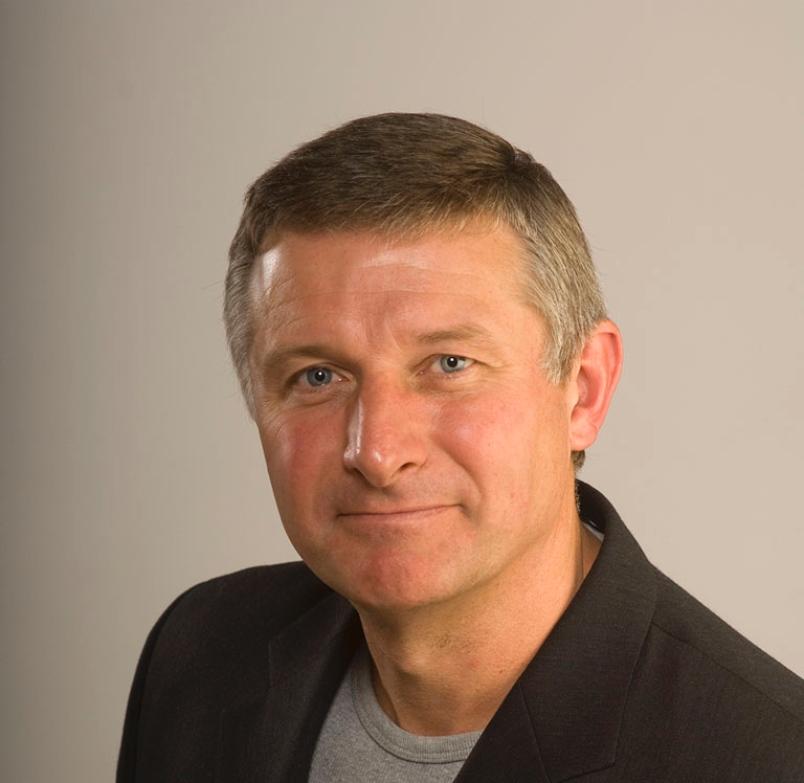 Darrell Penner Runs for Port Coquitlam Council