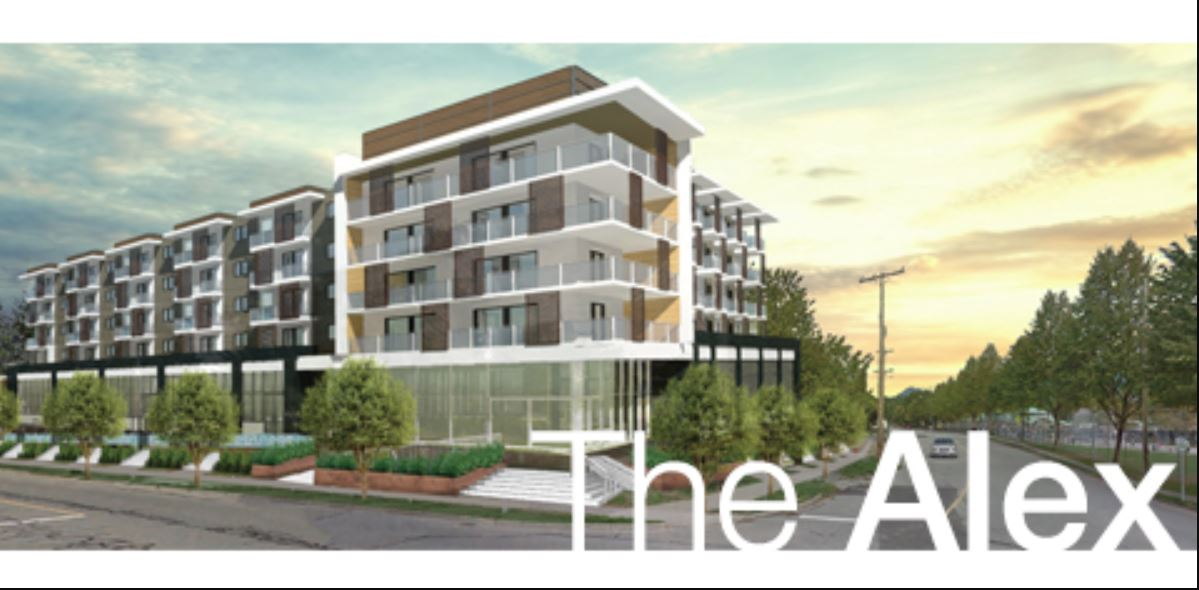 "Port Coquitlam city council votes unanimously to move ""The Alex"" forward"