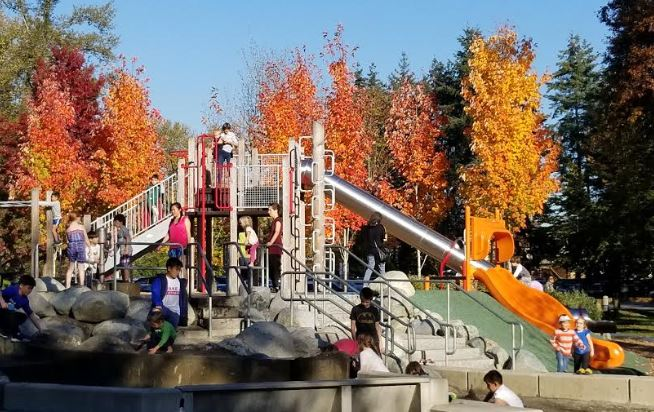 Baby changing tables coming to Port Coquitlam parks and outdoor pools