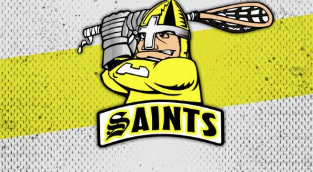 PoCo Saints President Reg Thompson Retires