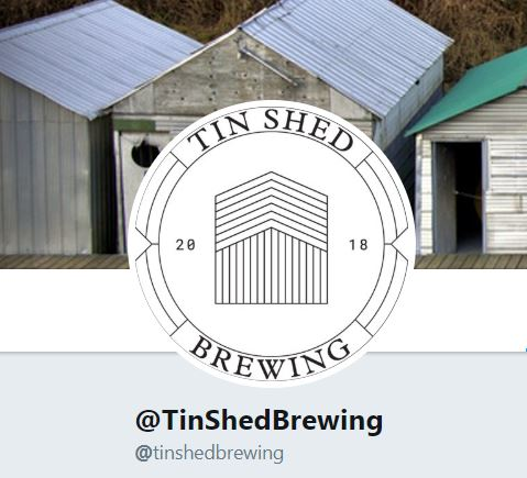 Tin Shed is Third Craft Brewery in Port Coquitlam
