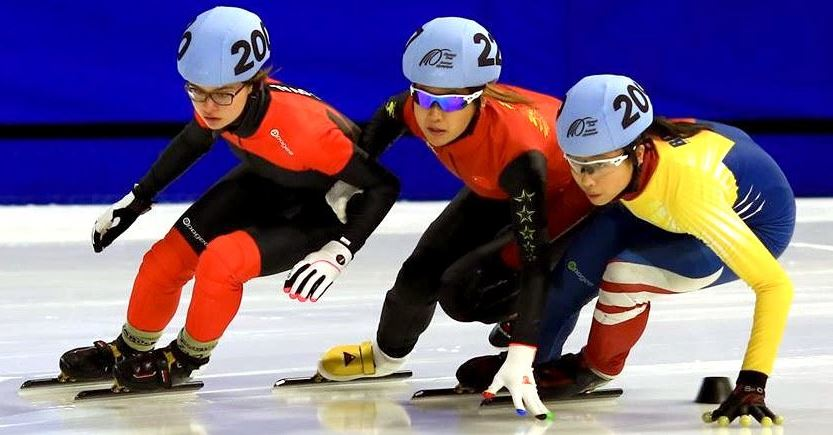 PoCo Lightning Speed Skating Welcomes 13 Clubs to Rec Complex Nov. 24