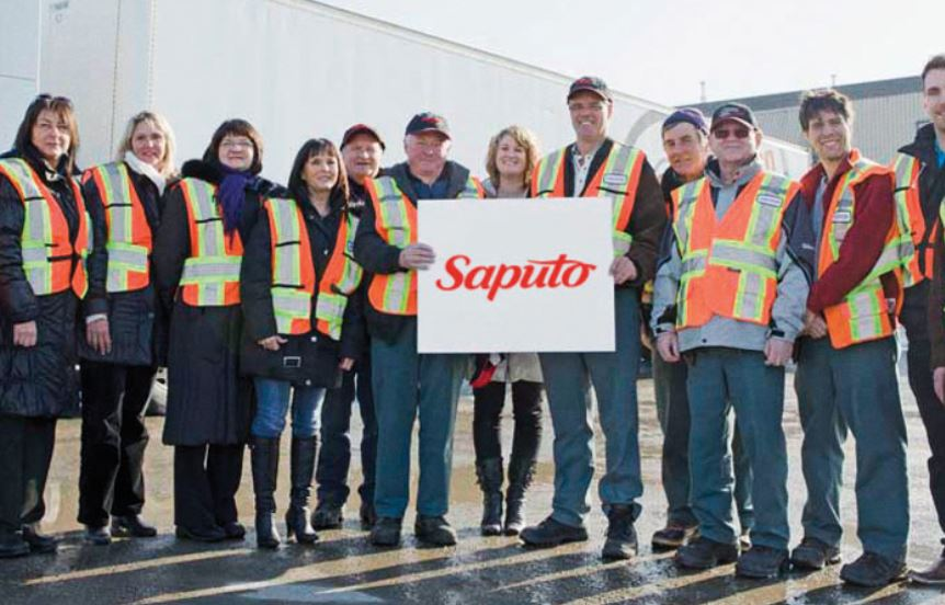 Saputo Plans $181 Million Dairy Processing Plant in Port Coquitlam