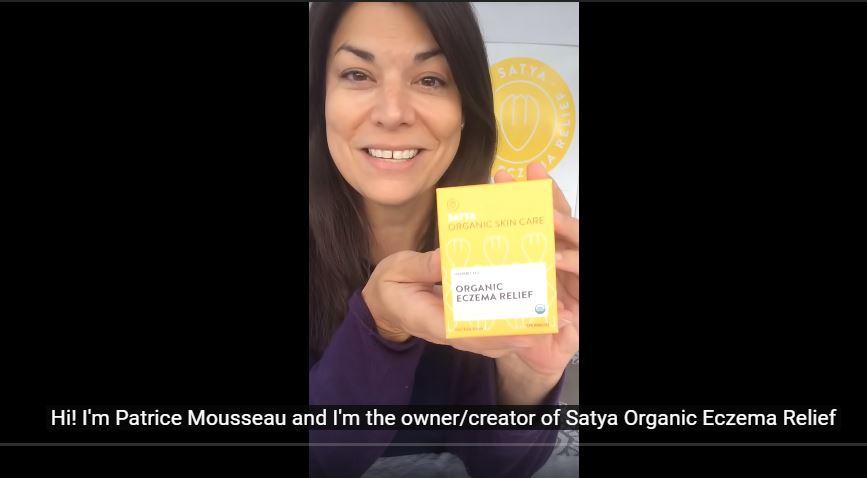 PoCo's Satya Organics Finalist in Pitch for the Purse
