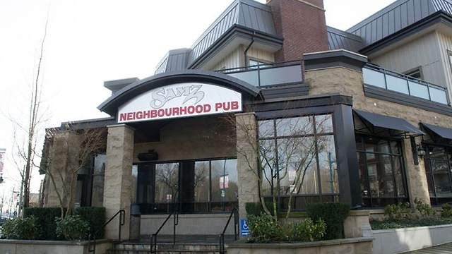 Samz Neighborhood Pub Celebrates 10-Year Anniversary